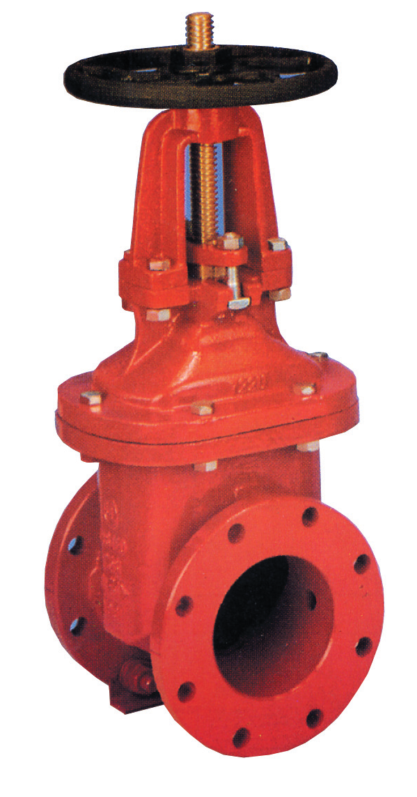 Tyco Os Amp Y Gate Valves Haseen Habib Trading Pvt Ltd