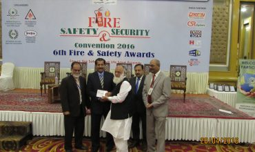 Fire Safety & Security Convention 2016