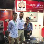 MD-HaseenHabib Trading (Pvt.) Ltd. at IEEEP 2016