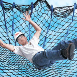 NETTING SYSTEMS